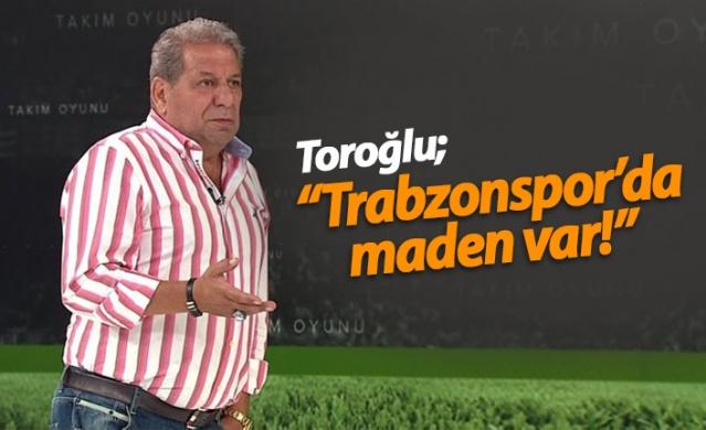 Ajax, evindeki 2-1'lik yenilginin rövanşında Real Madrid'i İspanya'da 4-1 yenip elemişti.  Erman Toroğlu, Ajax modelini Türkiye'de ancak Trabzonspor'un uygulayabileceğini söyledi.
