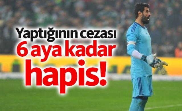 Trabzonspor'un Fenerbahçe ile deplasmanda 1-1 berabere kaldığı karşılaşmanın ardından Volkan Demirel Trabzonsporlu kondisyoneri açık açık tehdit etmişti.
