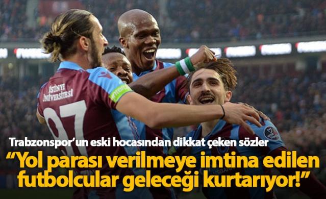 Trabzonspor'un eski teknik direktörlerinden Sadi Tekelioğlu, bordo-mavililerin gündemine yönelik değerlendirmelerde bulundu.  Tekelioğlu'nun açıklamaları şu şekilde;