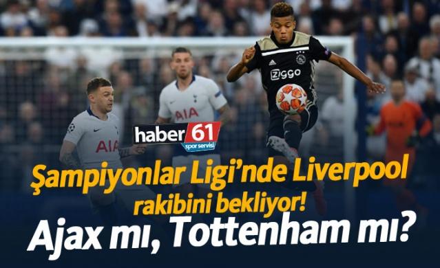 Ajax mı, Tottenham mı?
