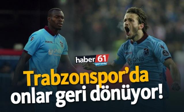 HABER61 - SPOR SERVİSİ  Trabzonspor, Spor Toto Süper Lig'in 32. haftasında deplasmanda Atiker Konyaspor'a konuk olacak.  Saat 16:00'da başlayacak olan maçın hakemi Halis Özkahya olacak.