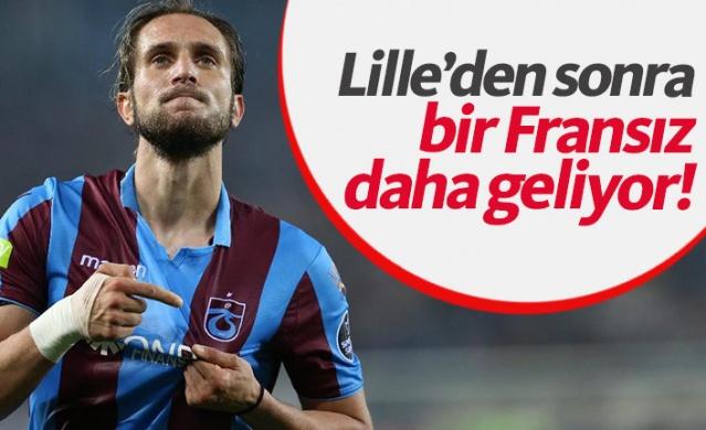 Ligue 1 temsilcilerinden Bordeaux, Yusuf Yazıcı'yı hedefine aldı! Fransız ekibinin transfer için resmi teklifini ileteceği öğrenildi.
