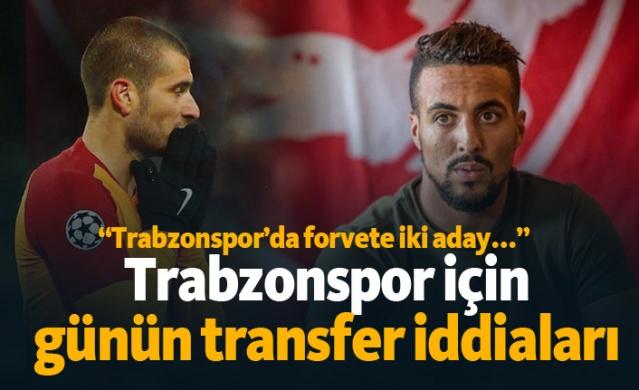 Trabzonspor transfer haberleri - 19.06.2019