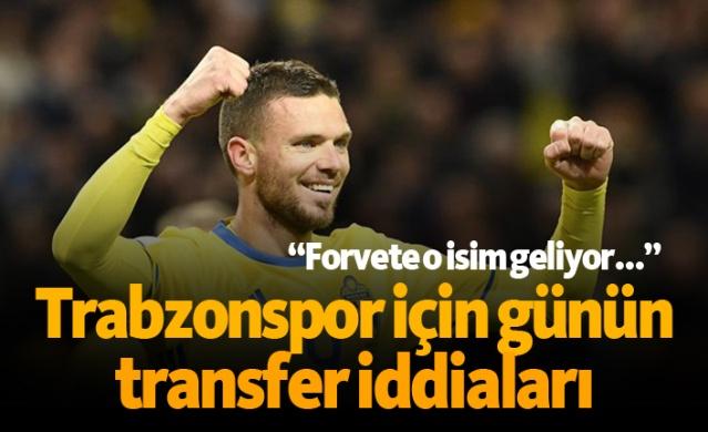 Trabzonspor transfer haberleri - 26.06.2019