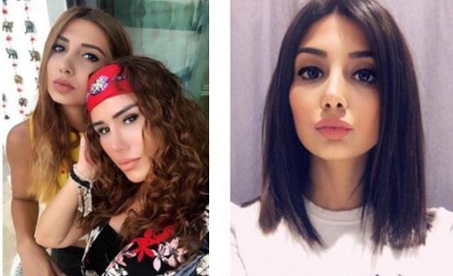 Şarkıcı Ceylan'ın, Erhan Bozkurt ile evliliğinden dünyaya gelen kızı Melodi, Instagram'da paylaştığı fotoğraflarla gündeme oturdu.