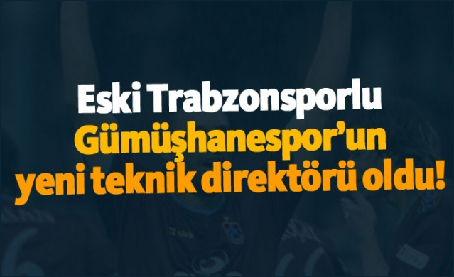TFF 2. Lig Beyaz Grup'ta mücadele edecek olan Gümüşhanespor'da yeni yönetimin belirlenmesinin ardından takımın teknik direktörlüğüne eski Trabzonsporlu Fatih Akyel getirildi.