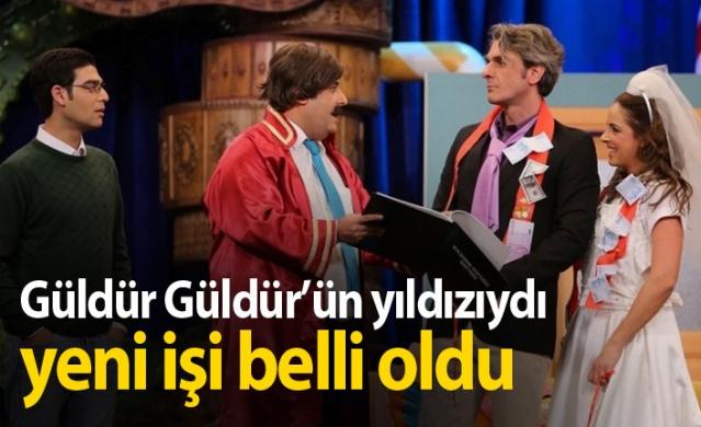 Show TV ile aralarındaki anlaşmazlıktan dolayı final yapma kararı alan Güldür Güldür Show'un yıldızı Rüştü Onur Atilla'nın aynı kanalda yeni bir program yapacağı öğrenildi.