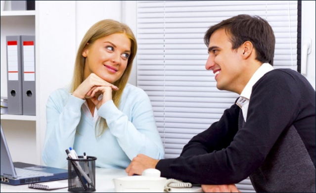 Yapılan son araştırmalara göre, partnerlerin hayatını kazanmak için hangi işi yaptığı ilişkilerinde oldukça belirleyici bir faktördür.
