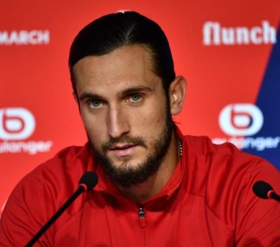 Trabzonspor'un altyapısından yetişen Yusuf Yazıcı 16.5 milyon Euro + bonuslarla Fransa'nın Lille takımına transfer oldu