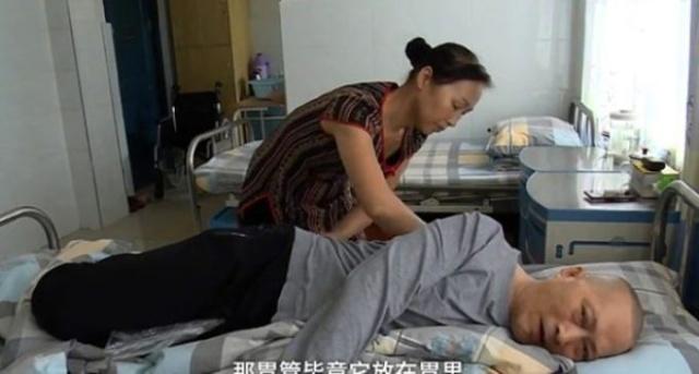 Zhan Guihua, uluslararası basına yaptığı açıklamada şunları söyledi: Yaşadığı sürece onunla ilgilenmeye devam edeceğim.