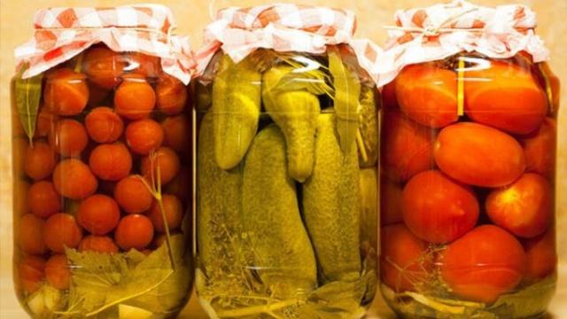 5-Kurutulmuş ürünler tamamıyla güvenilir Gerekli teknolojiler uygulanabildiğinde hem konserve hem de kurutma gıda güvenliği açısından uygundur. Doğru teknolojiler kullanılarak yapılan konservelerde gıda yüksek sıcaklıklara maruz kaldığı için içerdiği mikroorganizmalar tahrip olacağından gıda güvenilir hale gelir.