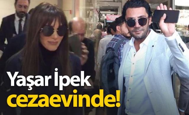 Şarkıcı Yaşar İpek tutuklandı
