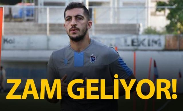 Trabzonspor Hosseini'ye zam yapıyor