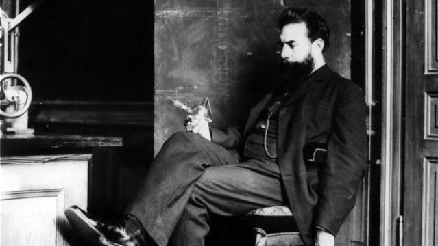 124 yıl önce çekilen ilk röntgendeki ilginç detay ortaya çıktı!