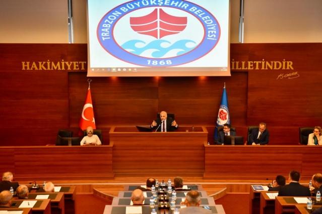 Trabzon için 5 yıllk plan onaylandı!