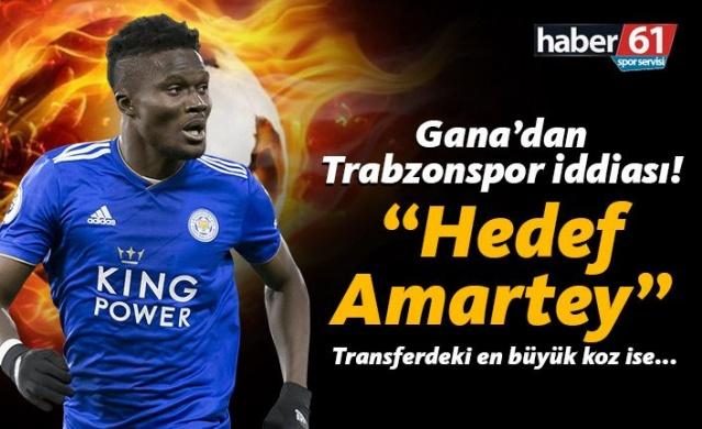 Trabzonspor için flaş transfer iddiası