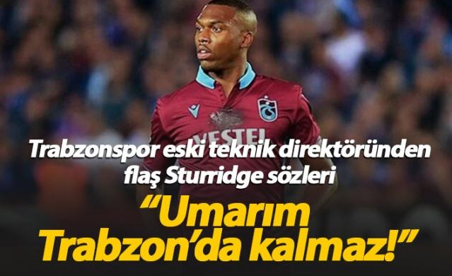 Trabzonspor'un eski teknik direktörlerinden Sadi Tekelioğlu, bordo-mavililerin gündemini değerlendirdi. Tekelioğlu, Trabzonspor'un öne geçtiği maçlarda neden kayıp yaşadığını kendi penceresinden anlattı. Ayrıca deneyimli teknik adam, Daniel Sturridge konusunda tepkisini dile getirdi. Tekelioğlu şöyle konuştu;