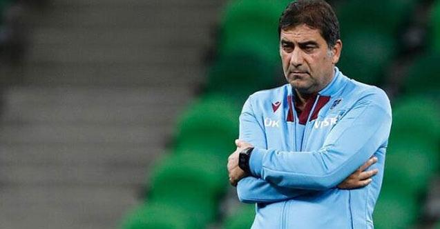 Trabzonspor'un yollarını ayırdığı Ünal Karaman içi Yeni Malatyaspor'un devrede olduğu iddia edildi