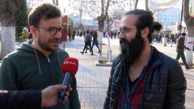 İstanbul ve Malatya'da sinema ve tiyatro oyunculuğu yapıp, kamera arkasında da görev alan Abdullah Özkaya, 2010 yılından beri sakallarını kesmedi. Badem ve argan yağlarıyla keratin bakımı yapan Özkaya'nın sakalları 42 santimetreye ulaştı. Askere gitmeden önce uzattığı sakallarını internet üzerinden 10 bin TL'ye satılığa çıkartan Özkaya, elde edeceği gelirin bir kısmıyla askerlik masraflarını karşılayacağını, bir kısmıyla da evlenmek üzere olan tiyatrocu bir arkadaşına yardım etmek istediğini belirtti. Özkaya, sakalını alana 60 santimetre uzunluğundaki saçlarını da hediye edeceğini söyledi. 4 ay sonra askere gidecek olan Özkaya, alıcı bulamazsa saç ve sakallarını Lösemili Çocuklar Sağlık ve Eğitim Vakfı'na bağışlamayı düşünüyor.