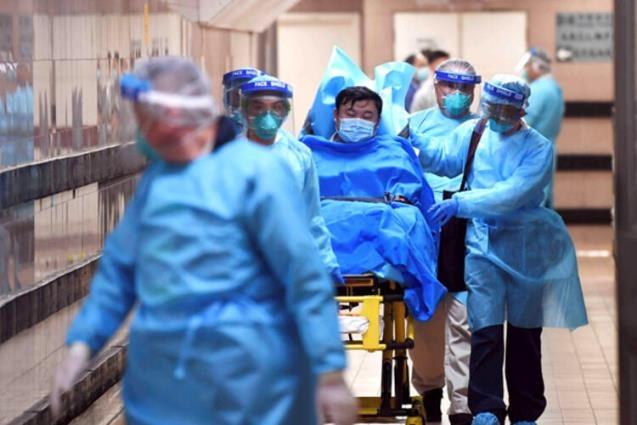 Corona virüsünün yarattığı kabus sürerken, hastalığın merkezi olan Çin'in Wuhan kentinde büyük bir panik yaşanıyor.