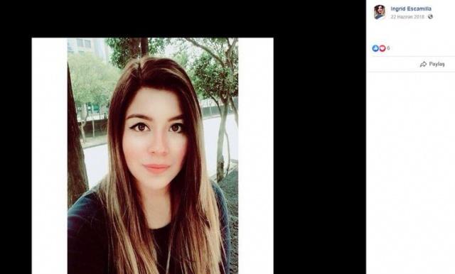 Mexico City'den bir adam, 25 yaşındaki karısını vahşice öldürdü, derisini yüzdü ve bedeninin parçalarını drenaj borusuna atarken yakalandı. Vahşi cinayetin ortaya çıkmasının ardından cani adam suçunu itiraf etti.