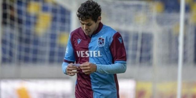 Trabzonspor'un yıldızı Caner'i gözüne kestirdi