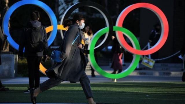 Koronavirüs  2020 Tokyo Olimpiyat oyunlarını da vurabilir!