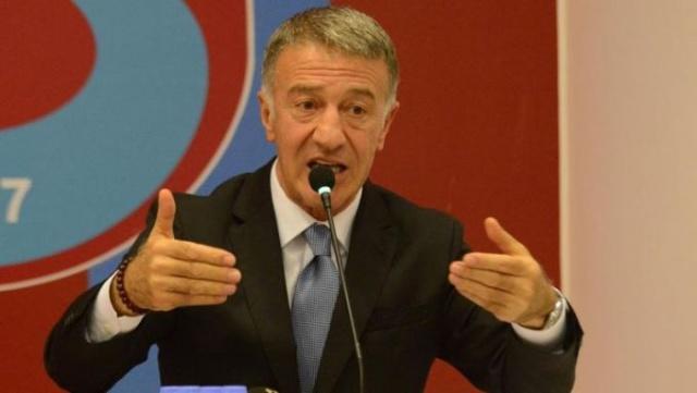 Trabzonspor'dan futbolculara doping!