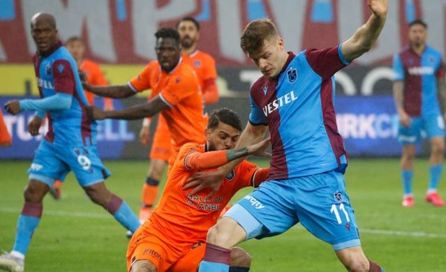 Trabzonspor'un zararı 6 Milyon TL!