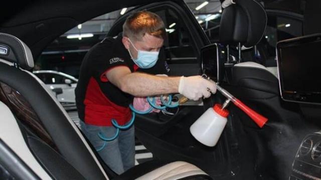 Corona virüse karşı araç temizliği nasıl yapılmalı?