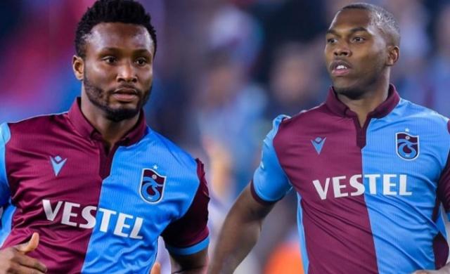 Mikel ve Sturridge gitti Trabzonspor kasayı rahatlattı