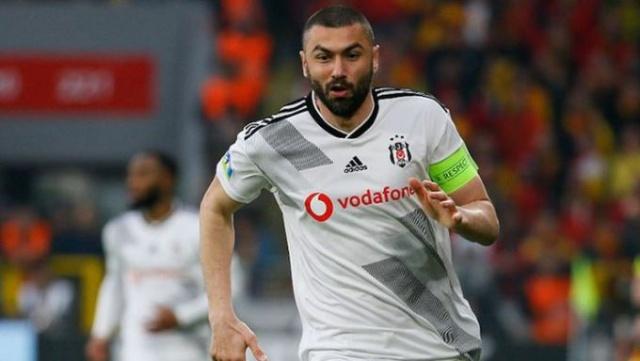 Trabzonspor ve Beşiktaş arasında Burak Yılmaz krizi! Çek sahte çıktı