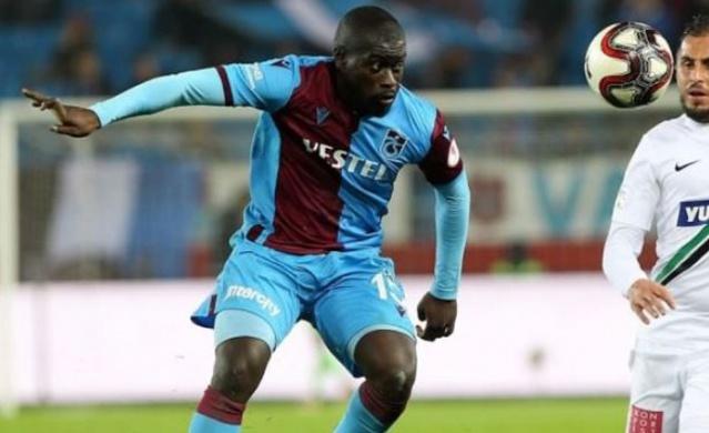 İngilizler'den Trabzonspor'a Ndiaye teklifi