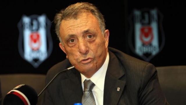 Beşiktaş Başkanı Çebi şaşırtmadı! Ligler tescil edilmesin...
