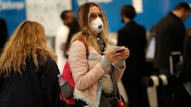 Çinli bilim adamları yeni maske geliştirdi!