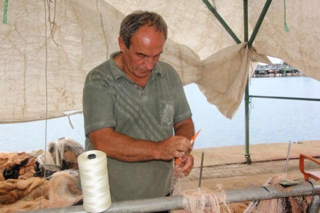 Karadenizli balıkçılar av yasaklarının kalkmasını bekliyor