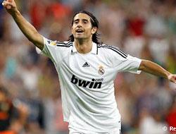 Real Madrid'de dramatik veda
