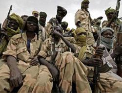 Sudan'da 3 Rus pilot kaçırıldı