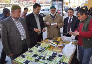 Trabzon bıçakları Yozgat'ta