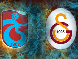 Trabzon GS'ı ikiledi