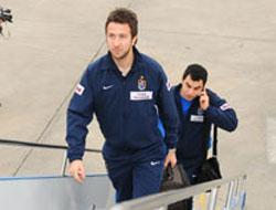 Trabzonspor'un Bursa programı