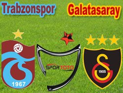 Dün gece Trabzon