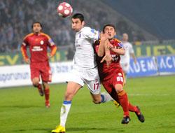Trabzon 694 gün sonra zirvede