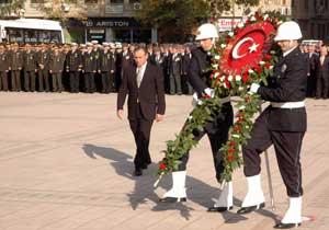 Trabzon da bugün yasta!