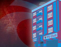 16. TS Club mağazası açılıyor