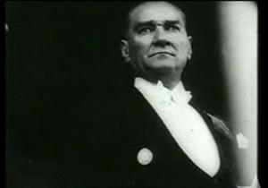 Atatürk Washington'da da anıldı