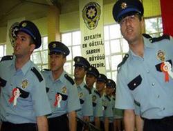16 bin 900 polis alınacak