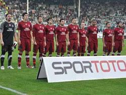 Trabzonspor çifte bayram istiyor
