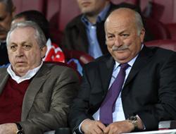 Başkan Şener'in keyfi kaçtı