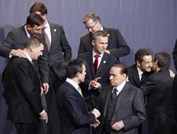 NATO Zirvesinde fuhuş mu yapıldı